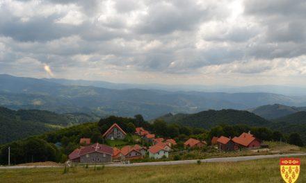 Отуѓени уште три градежни парцели за викендички на Пониква