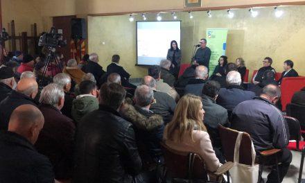 Форум за рурален развој во заштитено подрачје на Осоговските Планини