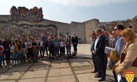 На 15 февруари – завршна презентација на трудовите за Кочани на студентите од Архитектонскиот факултет при УКИМ
