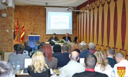 Советот на Општина Кочани ја одржа 22. редовна седница