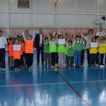 """Два дена """"Зимски фудбалски радости"""" за ученици од Кочани и Виница"""