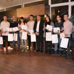 Избрани најуспешните во спортот во Кочани за 2018 г.