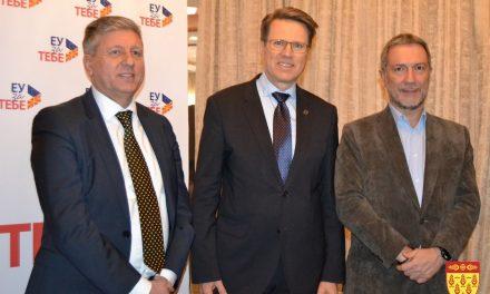 Во Кочани претставени можностите за финансирање од ЕУ