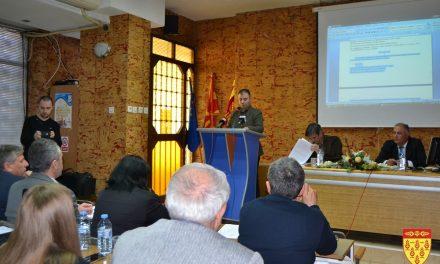 """Советот со пофалби за работата на Општина Кочани, училиштата и на КЈП """"Водовод"""""""
