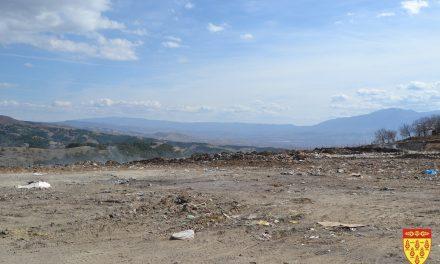 Затворањето на Градската депонија во Кочани е трајно решение за поздрава животна средина