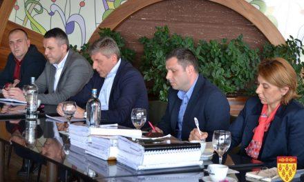 Средба на градоначалникот Илијев со кочанските стопанственици