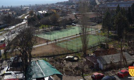 """Започнува постапката за експропријација на недвижен имот на дел од улицата """"Стево Теодосиевски"""""""