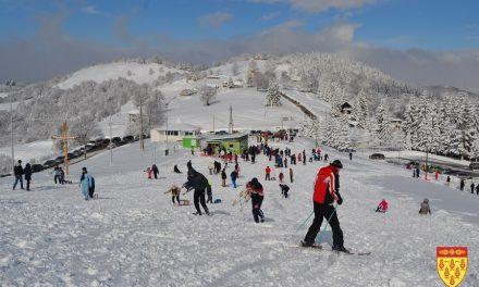 Реконструкцијата на ски-лифтовите на Пониква доби поддршка од Регионалните форуми во заедницата
