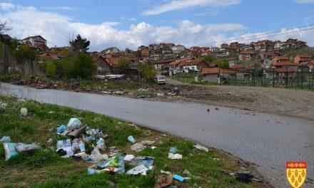 Општина Кочани најавува мерки против загадувачите на животната средина