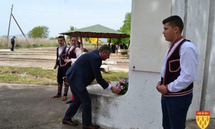 Одбележани 114 години од смртта на Никола Карев