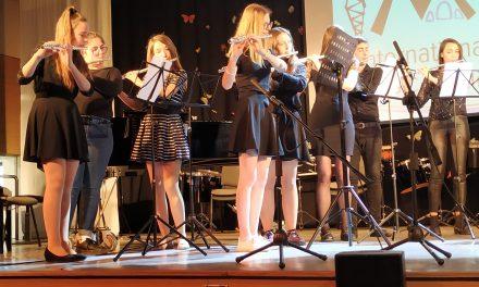 """Музичкото училиште од Кочани – дел од проектот """"Интернационална музичка размена"""""""