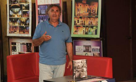 """На ДАФ – промовирано делото """"Радио"""" на новинарот Љупчо Јолевски"""