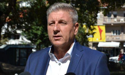 Отворено писмо до јавноста од Градоначалникот на Општина Кочани