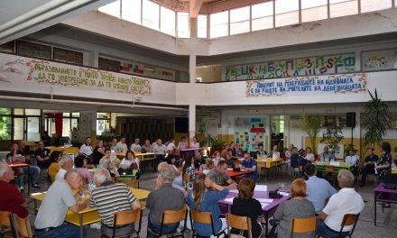 Втората сесија од Форумот во заедниците – в петок, на 28 јуни