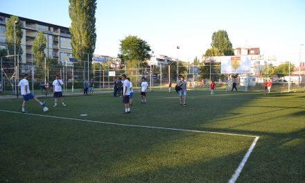 Распоред на натпреварите за Петровденскиот турнир во мал фудбал
