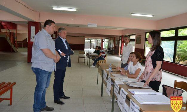 Заврши првото пријавување во средните училишта во Кочани