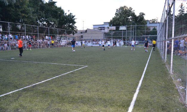 Шеснаесет екипи се пријавија за учество на Петровденскиот турнир во мал фудбал