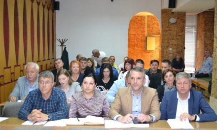 27. седница на Советот на Општина Кочани
