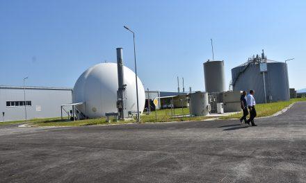 На 12 јули ќе биде пуштена во употреба Пречистителната станица за отпадни води во Кочани