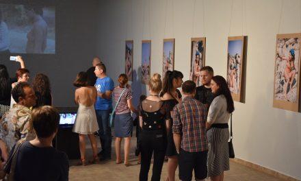 """Изложба на Надица Атанасова – """"Организам со волја и страст за себеутврдување"""""""