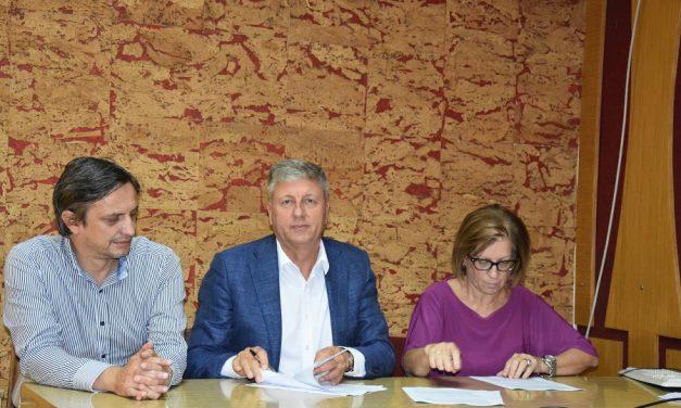 Со средства од Програмата за прекугранична соработка – ќе се реконструира Мултикултурниот центар во Кочани