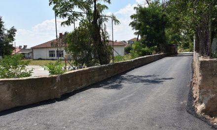 Инфраструктурните активности во Кочани и во населените места – во полн ек