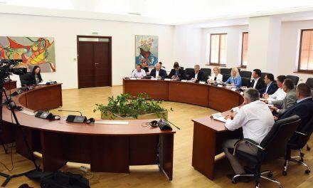 Општина Кочани доби заем од Светска банка за изградба на 11 улици во градот и населените места