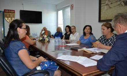 Повик за ангажирање лица во Општинско-корисна работа