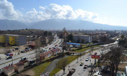 Градоначалникот Николчо Илијев предлага нови сообраќајни и инфраструктурни решенија за централното градско подрачје на Кочани