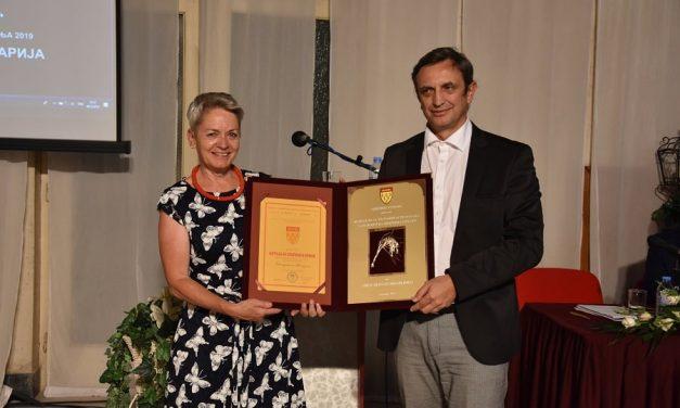 По повод 75 години од ослободувањето на Кочани – доделени највисоките општински награди