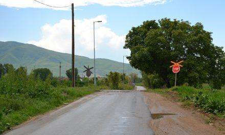 """Потпишан договорот за реконструкција на патот од """"Антура"""" до Мојанци"""