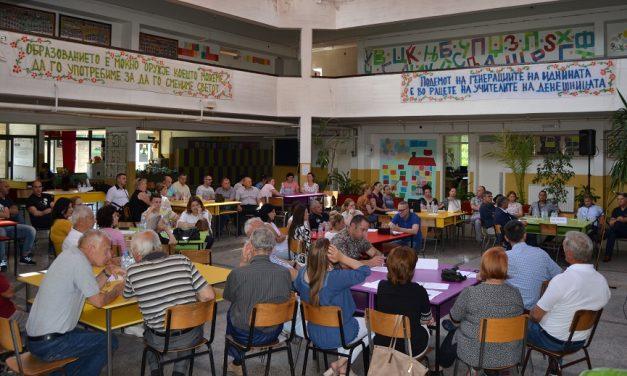 Продолжува Форумот во заедницата – на 27 септември е третата форумска сесија