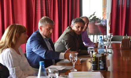 Регионална средба на претседателите на советите на Источниот и на Југоисточниот регион