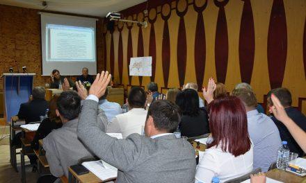 Со измените на Планот за јавни набавки, Советот одобри нови инфраструктурни проекти за Кочани