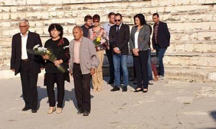Почит кон револуционерите по повод Денот на македонската револуционерна борба