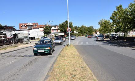 """Претстојат градежни активности на булеварот """"Тодосија Паунов"""" –  најавена е промена на сообраќајниот режим"""