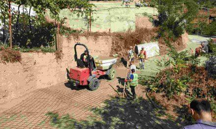 Се бетонираат пристапни улици во Кочани