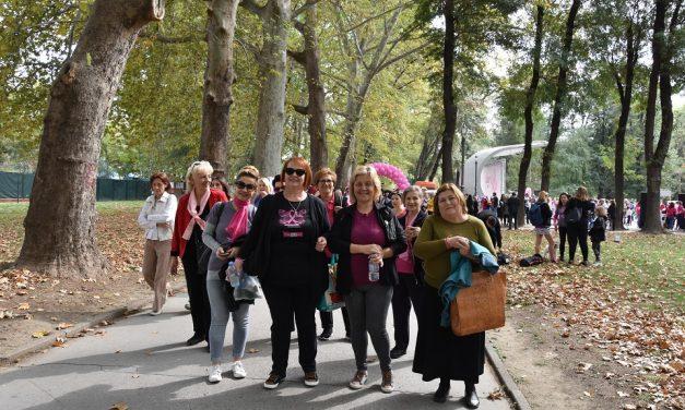Кочанските борки чекореа против ракот на дојка