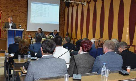 Советот на Општина Кочани ја одржа 31. седница