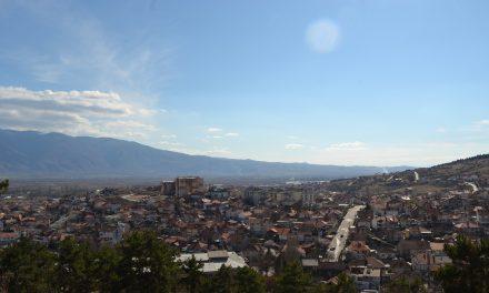 Локалната самоуправа со континуирани мерки против аерозагадувањето во Кочани