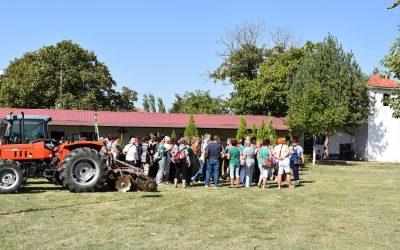 Националната федерација на фармери организира работилница за руралната жена