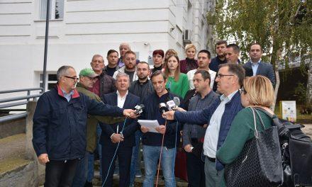 Советот на Општина Кочани бара да престане неконтролираното црпење на геотермалната вода од лежиштето Подлог – Бања