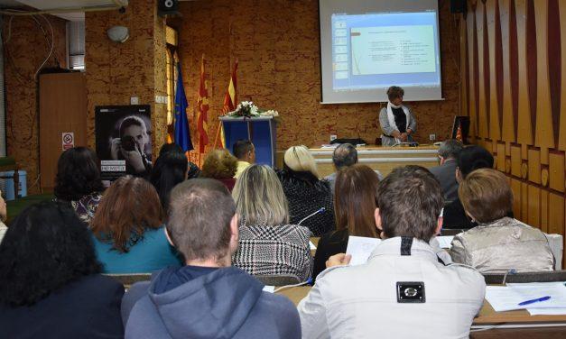 Општинскиот совет за социјална заштита го разгледуваше социјалниот план за општина Кочани