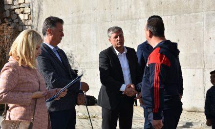 Новата социјална зграда во Кочани ги прими своите станари