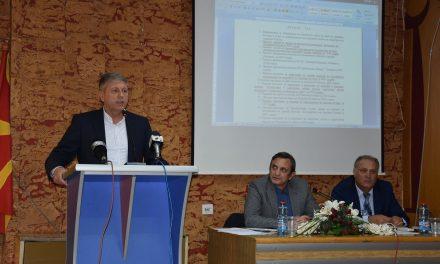 Советот на Општина Кочани ја одржа 33. редовна седница