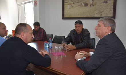 Општина Кочани со поддршка во решавањето на локалните земјоделски проблеми