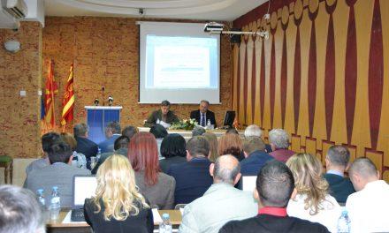 На 33. седница на Советот на Општина Кочани –  расправа по Нацрт-буџетот за 2020 година