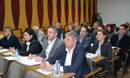 На 31 јануари 2020 година Советот на Општина Кочани ќе ја одржи 35. редовна седница