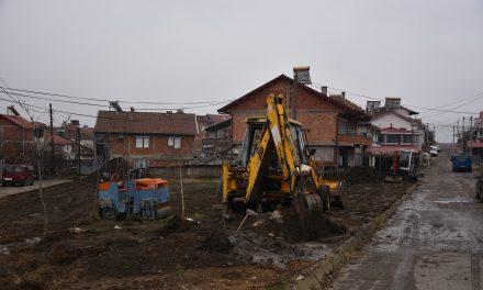 Почнува изградбата на четири детски игралишта во Кочани