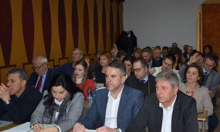Советот на Општина Кочани ја одржа 35. редовна седница
